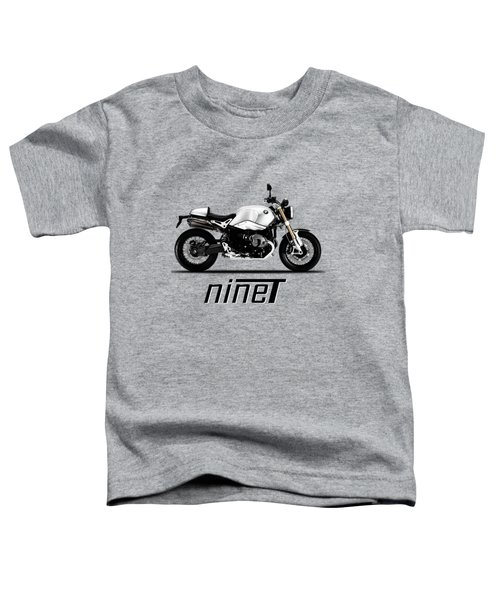 The R Nine T Toddler T-Shirt
