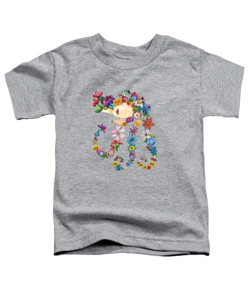 Sleeping Beauty Toddler T-Shirt