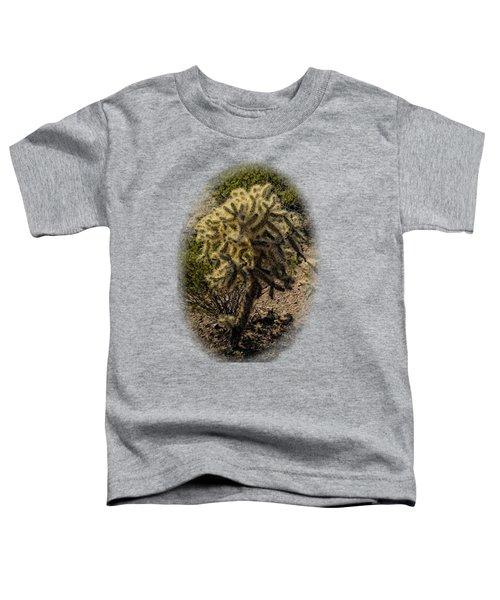 Blondie Wezbo Toddler T-Shirt
