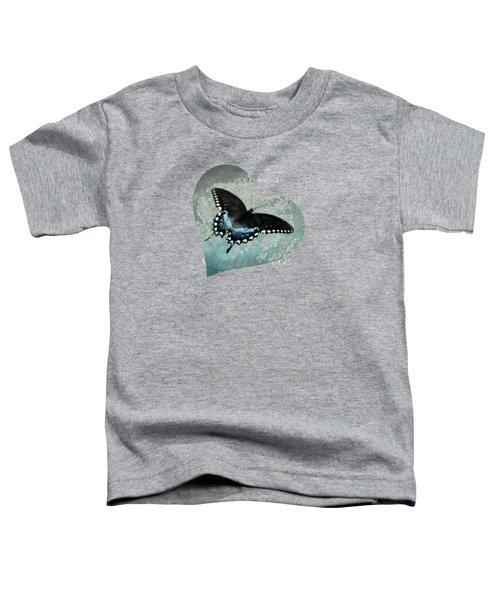 Confidante  Toddler T-Shirt