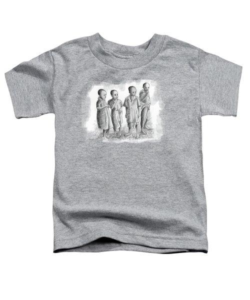 Children Together Toddler T-Shirt