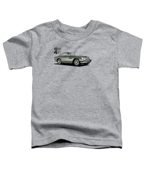 The Db4gt Toddler T-Shirt