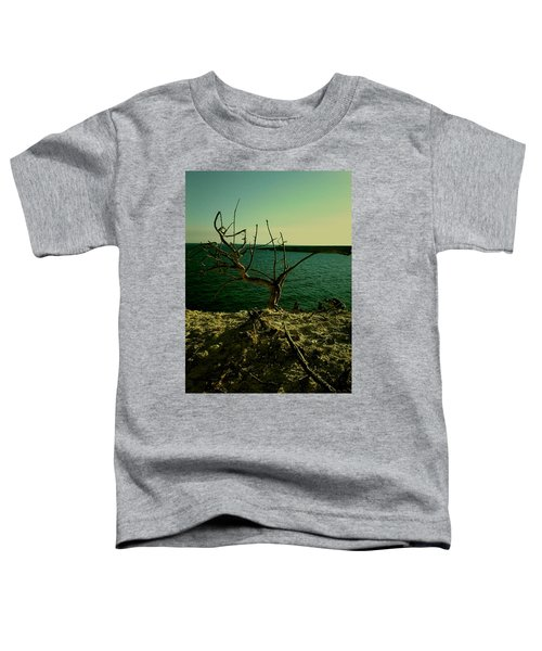 The Tree Toddler T-Shirt