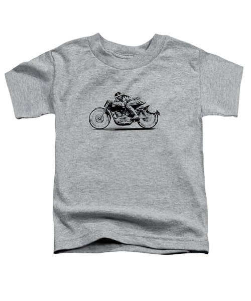 Faster Faster Toddler T-Shirt