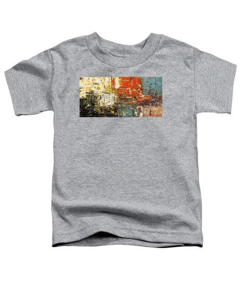 Artylicious Toddler T-Shirt