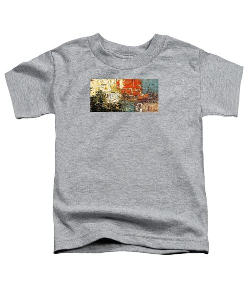 Artylicious Toddler T-Shirt