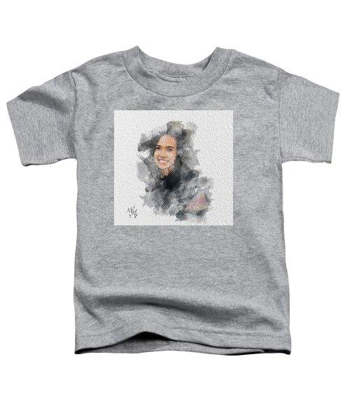 Asiah Toddler T-Shirt