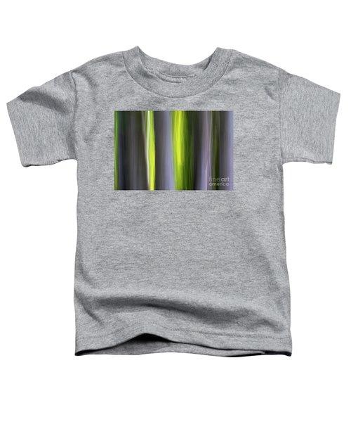 Aspen Blur #7 Toddler T-Shirt