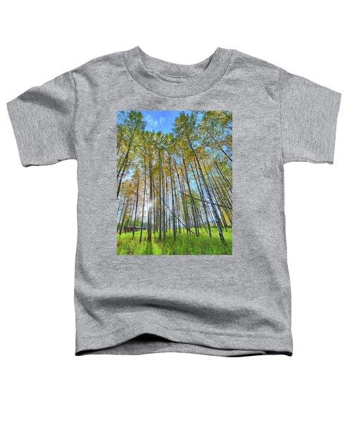 Aspen Grove Toddler T-Shirt