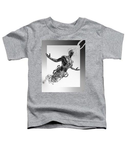 Assimilation Toddler T-Shirt