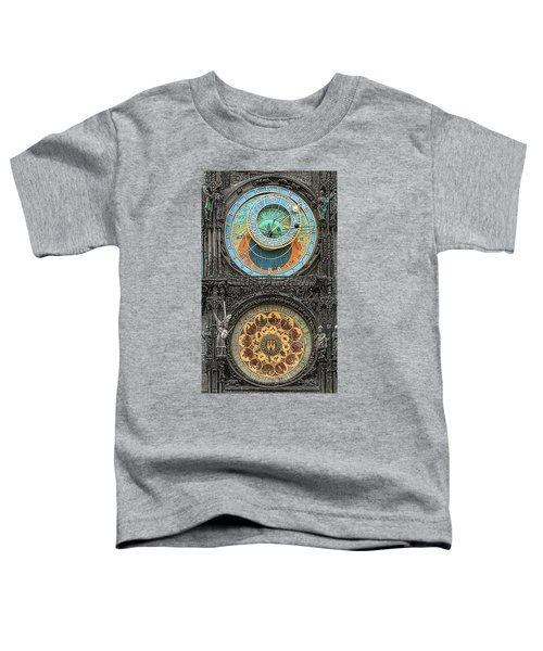 Astronomical Hours Toddler T-Shirt
