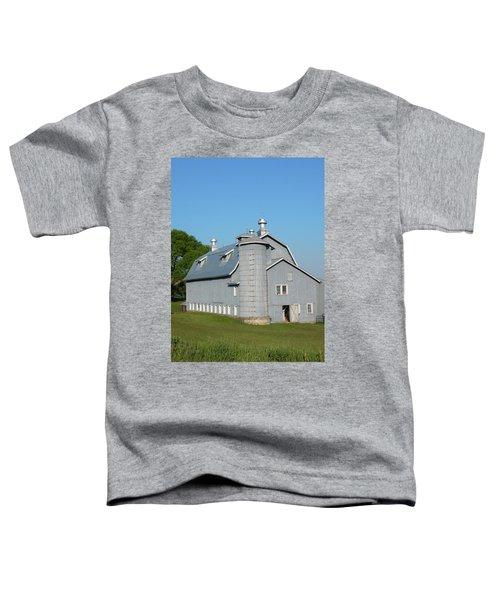 At Last Toddler T-Shirt