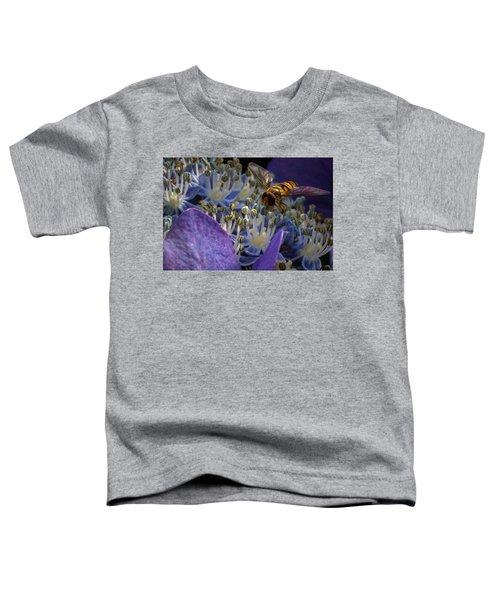 At Work Toddler T-Shirt
