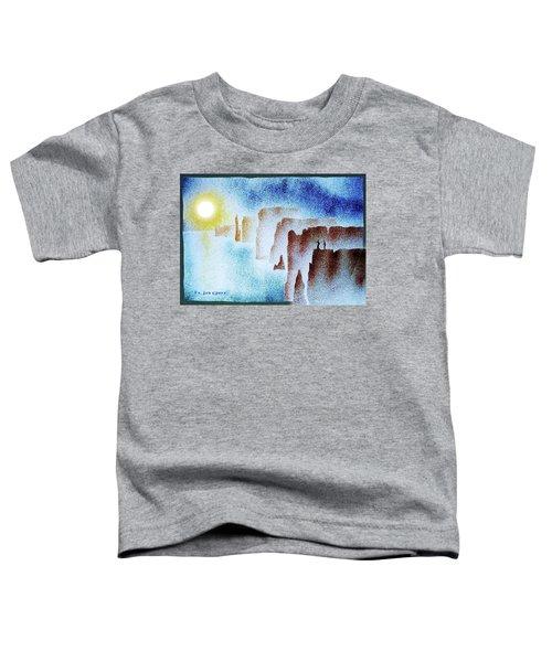 Australia Toddler T-Shirt