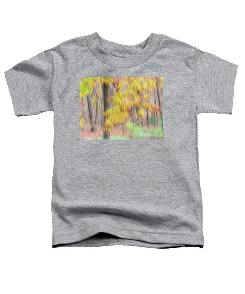 Autumn Splendor Toddler T-Shirt