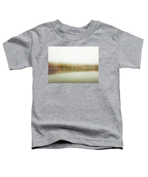 Autumn Symmetry Toddler T-Shirt