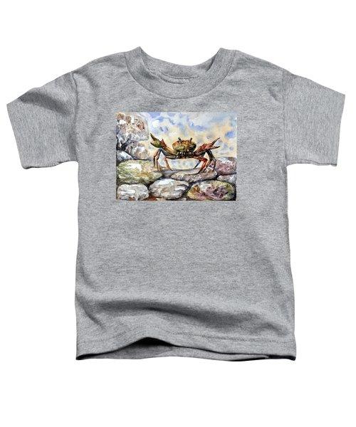 Awaking Toddler T-Shirt