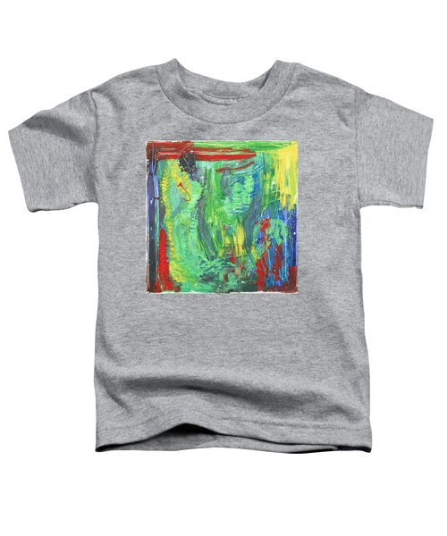 B-beautifull Toddler T-Shirt