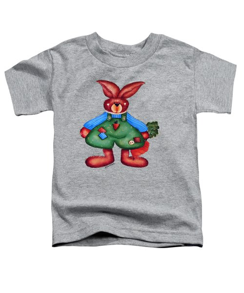 B Is 4bunny Toddler T-Shirt