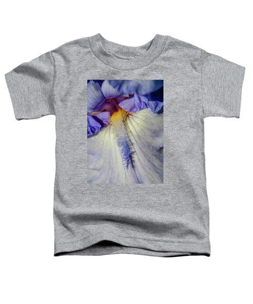 Baby Blue Toddler T-Shirt