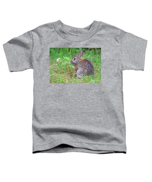 Baby Bunny Toddler T-Shirt