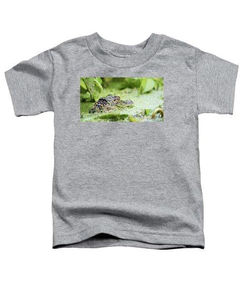 Baby Gator Toddler T-Shirt