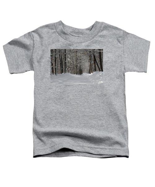 Back Rd Nh Toddler T-Shirt