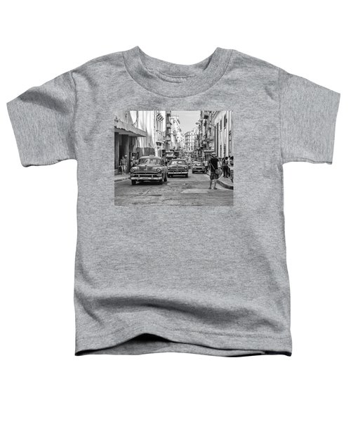 Back To The Past Toddler T-Shirt