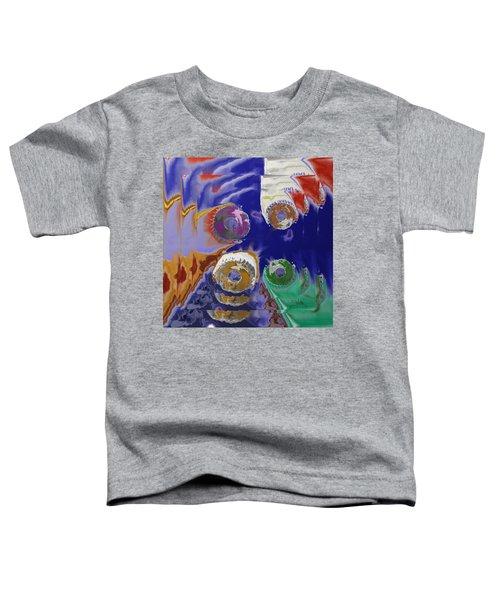 Baking Toddler T-Shirt