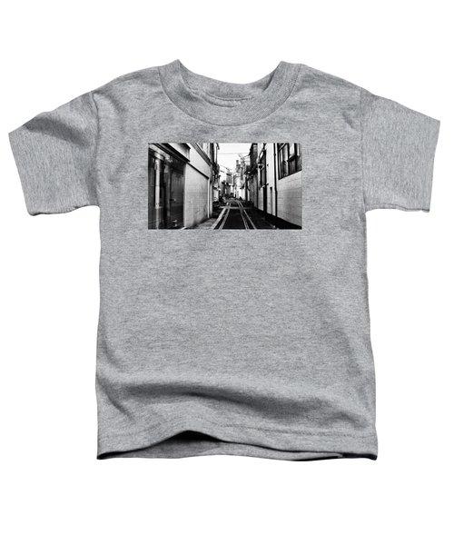 Backstreet Toddler T-Shirt