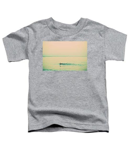 Backstroke Toddler T-Shirt