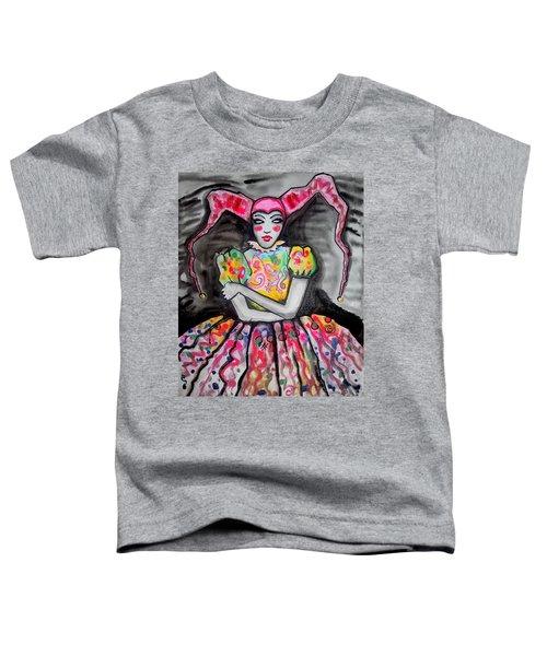 Badjoker Toddler T-Shirt