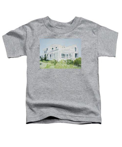 Bahamian House, 2004 Toddler T-Shirt