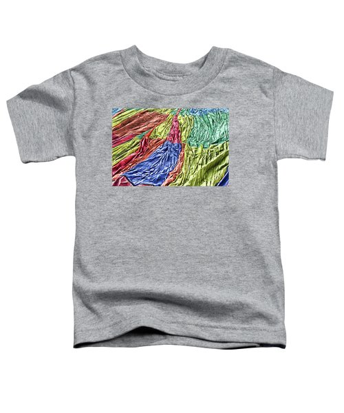 Balloon Abstract 1 Toddler T-Shirt