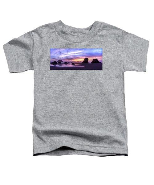 Bandon On Fire Toddler T-Shirt