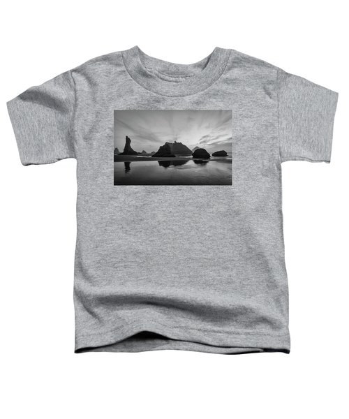 Bandon Pillars Toddler T-Shirt
