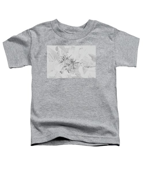 Barely There Toddler T-Shirt