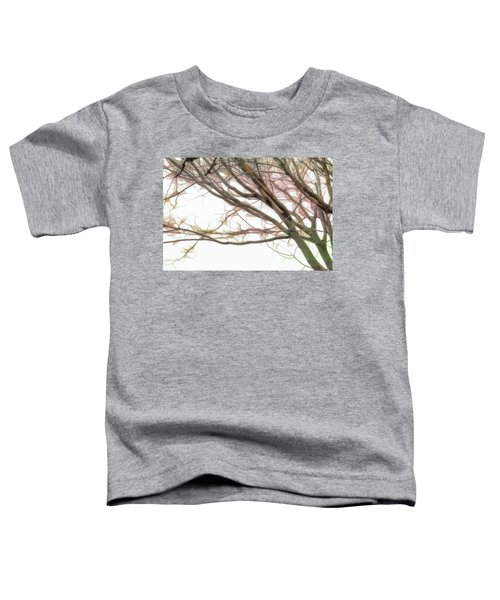 Barely Winter Toddler T-Shirt