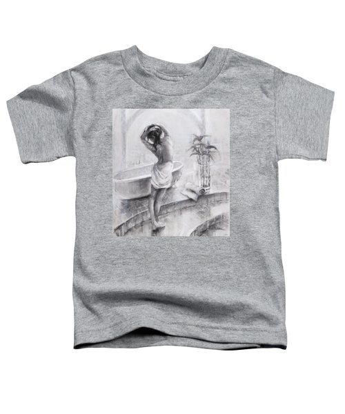 Bathed In Light Toddler T-Shirt