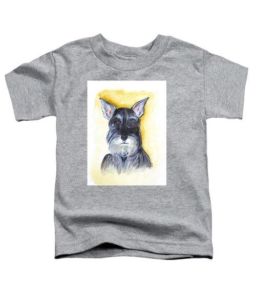 Batman Bouser Toddler T-Shirt