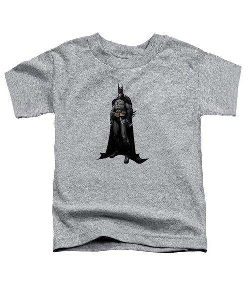 Batman Splash Super Hero Series Toddler T-Shirt