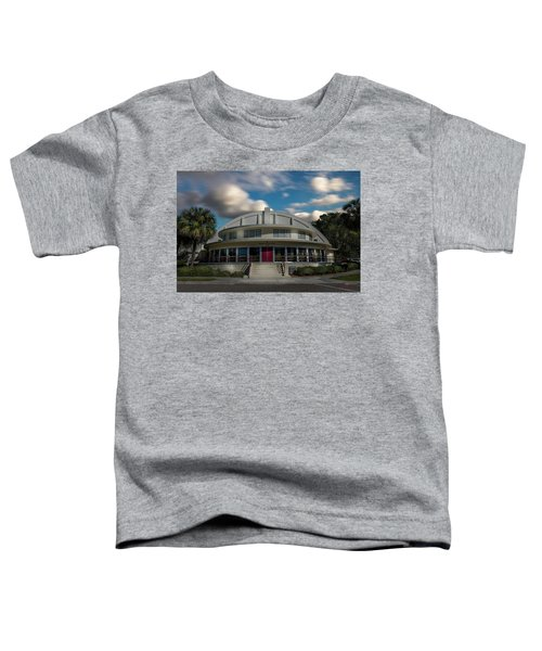 Bay Front Community Center Toddler T-Shirt