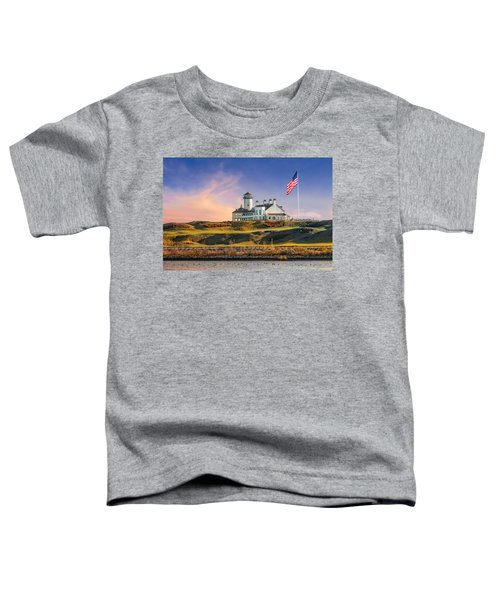 Bayonne Golf Club Toddler T-Shirt
