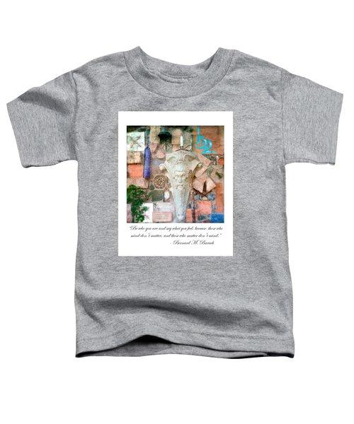 120 Fxq Toddler T-Shirt