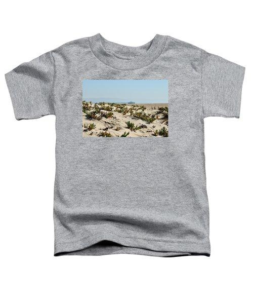 Beach Dune Toddler T-Shirt