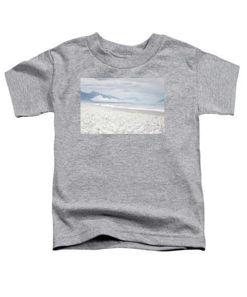 Beach For Two Toddler T-Shirt
