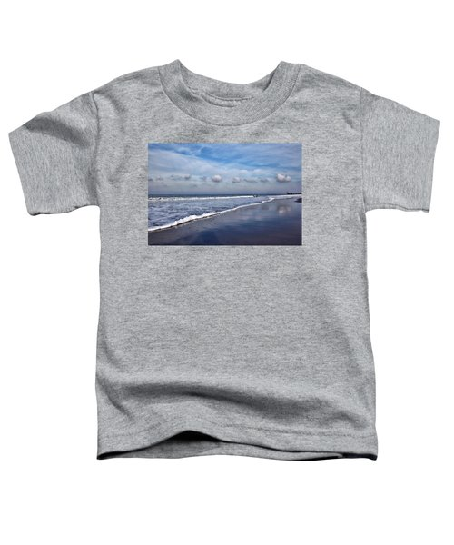 Beach Reflections Toddler T-Shirt