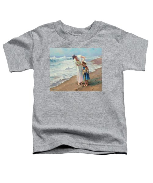 Beachside Diversions Toddler T-Shirt