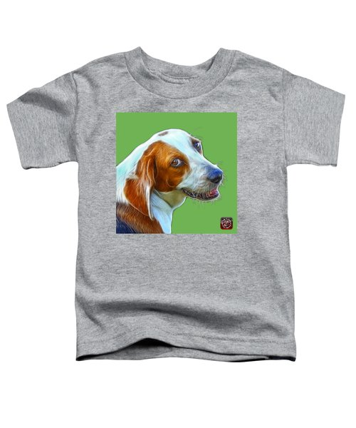 Beagle Dog Art- 6896 -wb Toddler T-Shirt