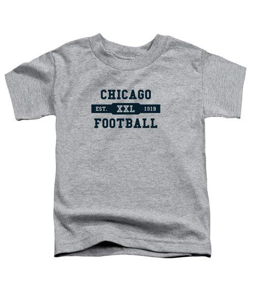 Bears Retro Shirt Toddler T-Shirt